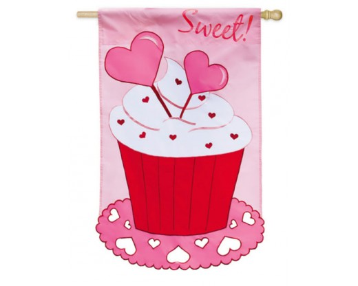 Sweet! Treat House Banner
