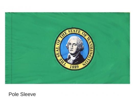 Washington Sleeve