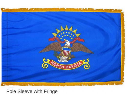 North Dakota Indoor Fringe