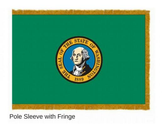 Washington Indoor Fringe