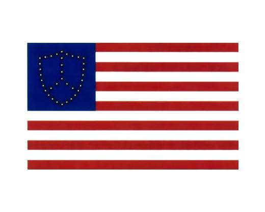 23rd Corp Company Flag - 3x5'
