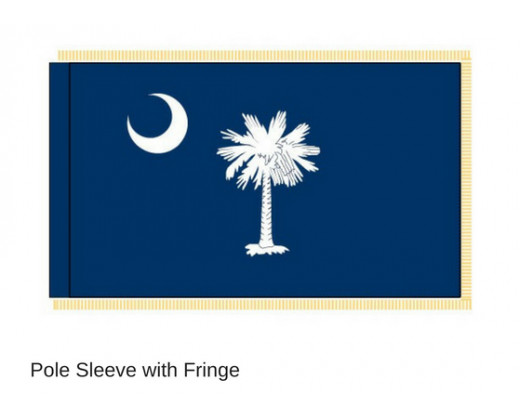 South Carolina Indoor Fringe