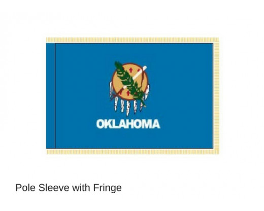 Oklahoma Indoor Fringe