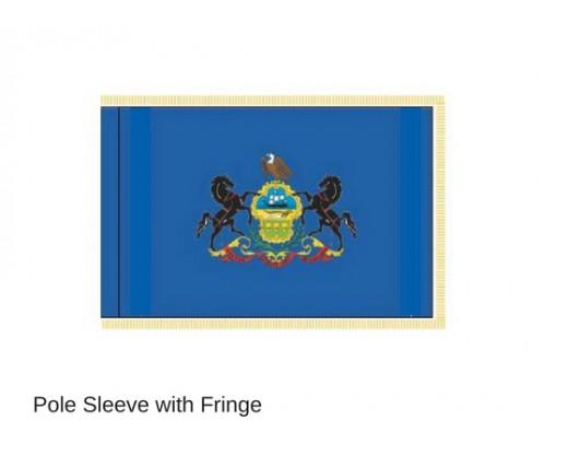 Pennsylvania Indoor Fringe