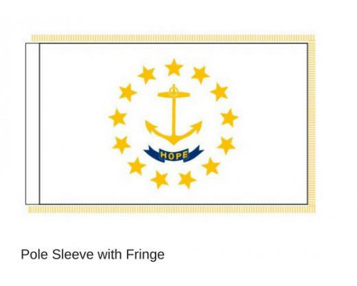 Rhode Island Indoor Fringe