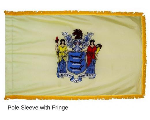 New Jersey Fringe