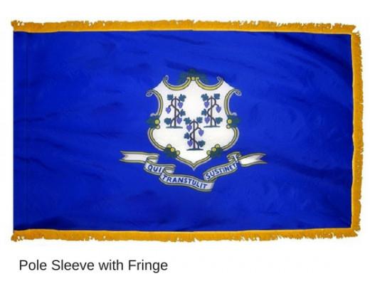 Connecticut Fringe