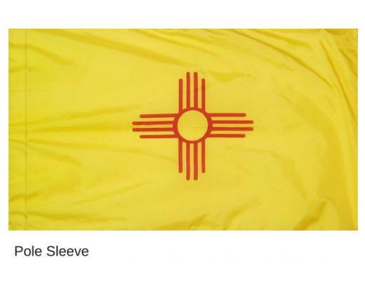 New Mexico Sleeve
