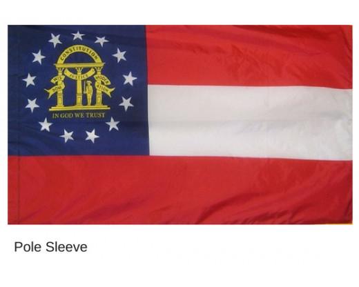 Georgia Sleeve
