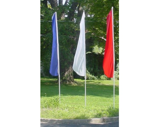 Superflex Telescoping Flag Pole