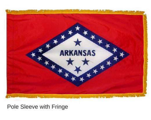 Arkansas Fringe