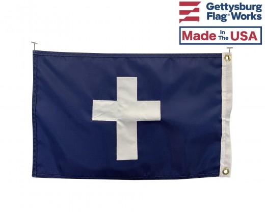 Chaplain Flag