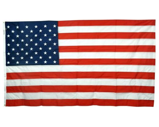 5x9.5' Battle-Tough® American Flag