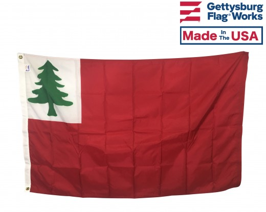 New England Flag (Continental)