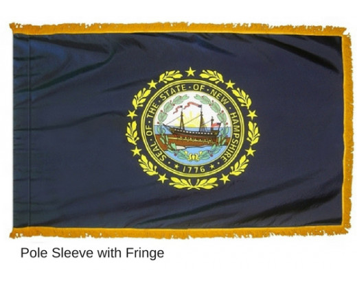 New Hampshire Fringe