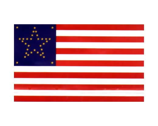 79th IL Infantry National Flag - 3x5'