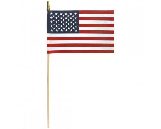 "8x12"" USA Stick"