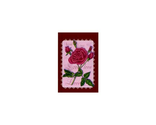 Roses Love House Banner
