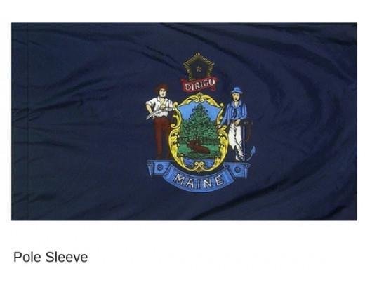 Maine Sleeve