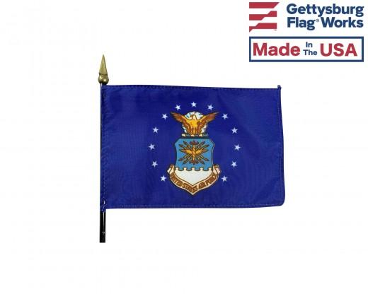 USAF stick flag