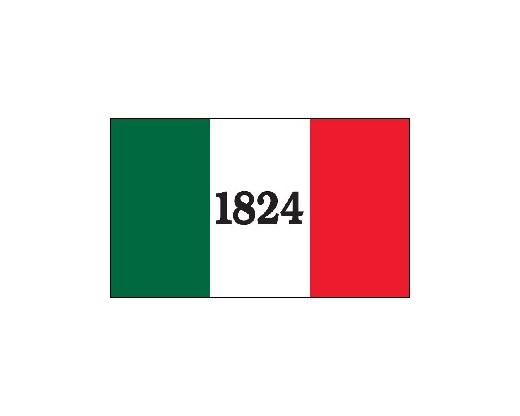 Alamo Flag - 3x5'