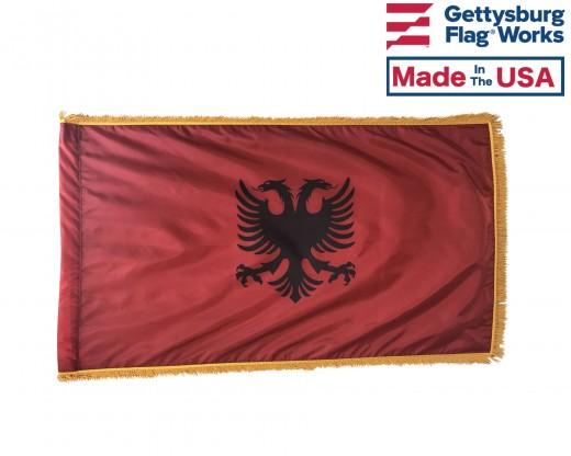 Albania Indoor