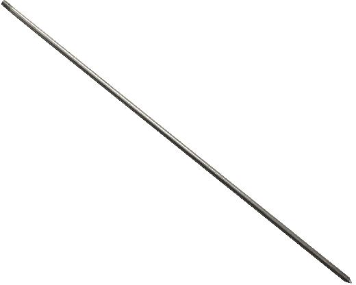 Grave Marker Aluminum Rod