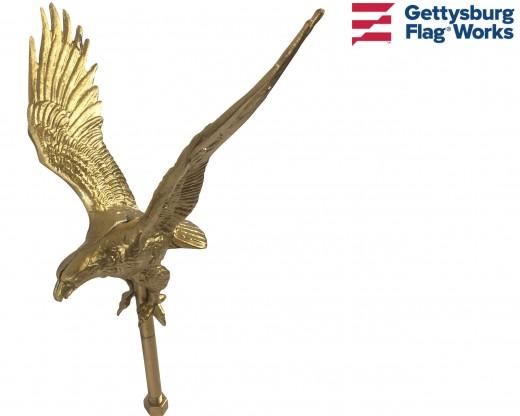 Flying Eagle Gold