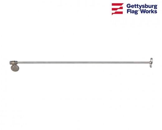 Heavy Duty Non Tangle Rod