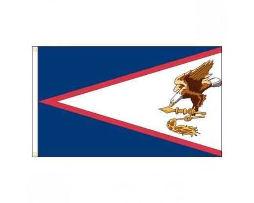 American Samoa Flag - Outdoor