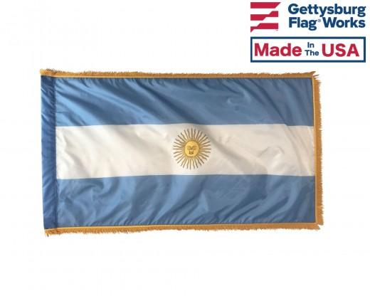 Argentina indoor