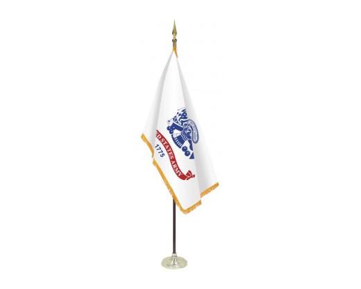 Army Indoor Flag Set