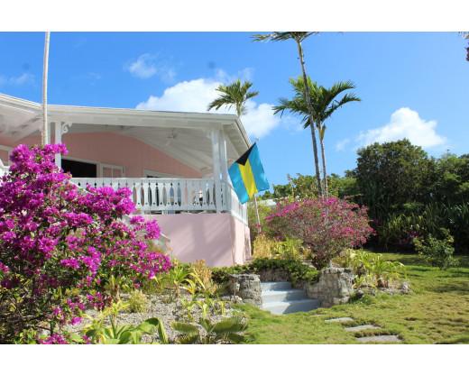 Bahamas In USE