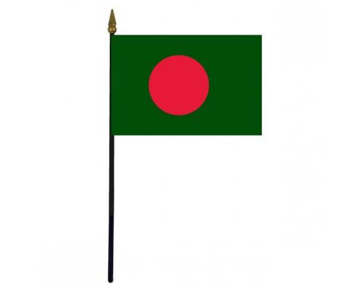 bangladesh stick flag