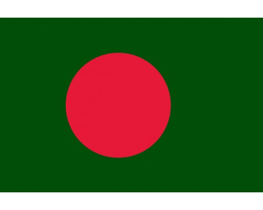 Bangladesh National Flag Theme