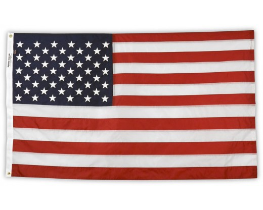 Battle-Tough American Flag
