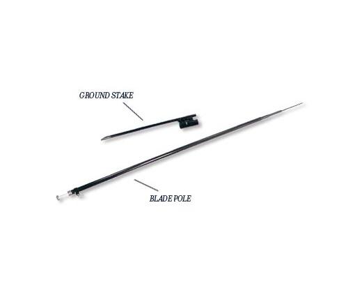 Blade Pole 10'