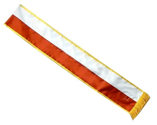 Polish Parade Sash for Dyngus Day