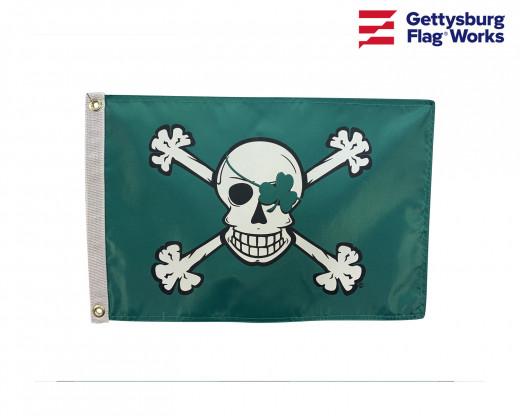 Blarney Pirate