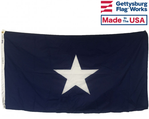 Bonnie Blue Flag Photo