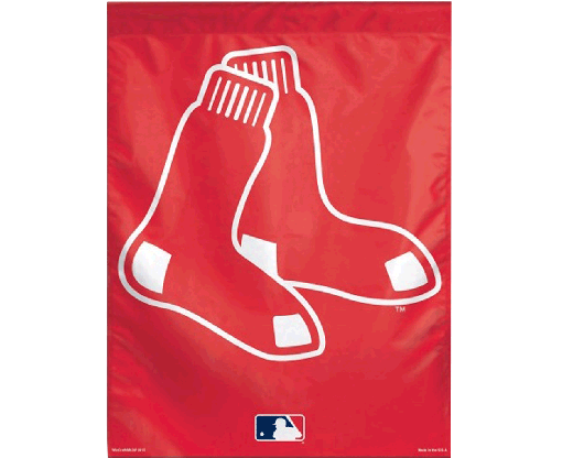 Boston Red Sox Banner