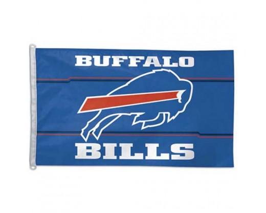 Buffalo Bills Flag (D-Ring Mount)