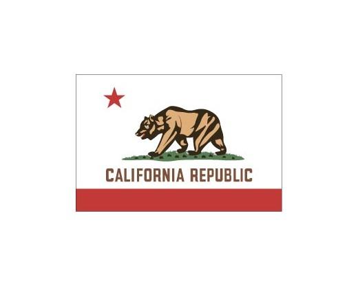 California Flag - Outdoor