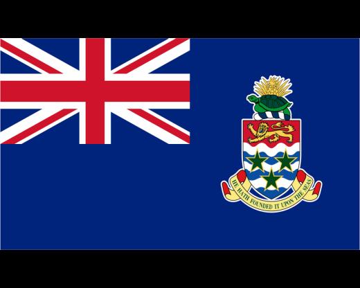 Cayman Blue