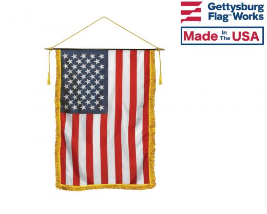 American Classroom Banner