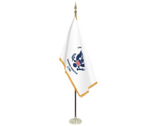 Coast Guard Flag Set