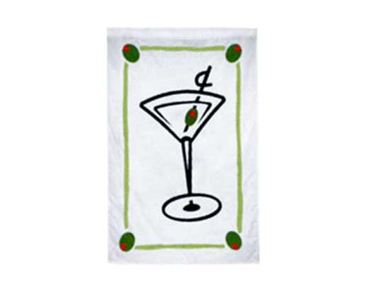 "30x48"" Cocktail banner"