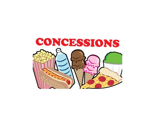 Concessions Flag