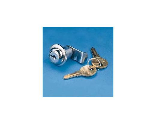 Cylinder Lock Key