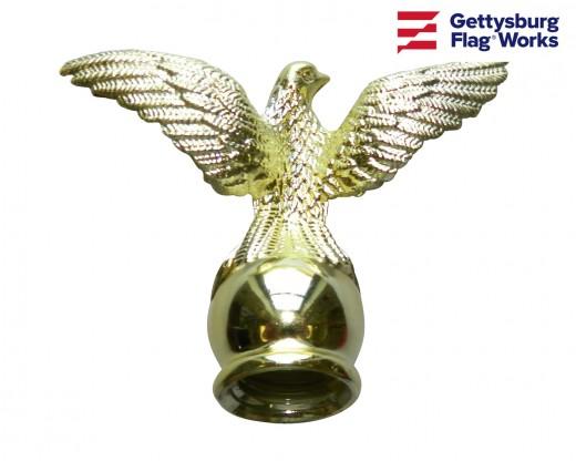 Eagle, Gold